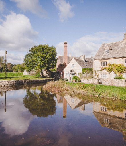 We are Cotswolds Architects