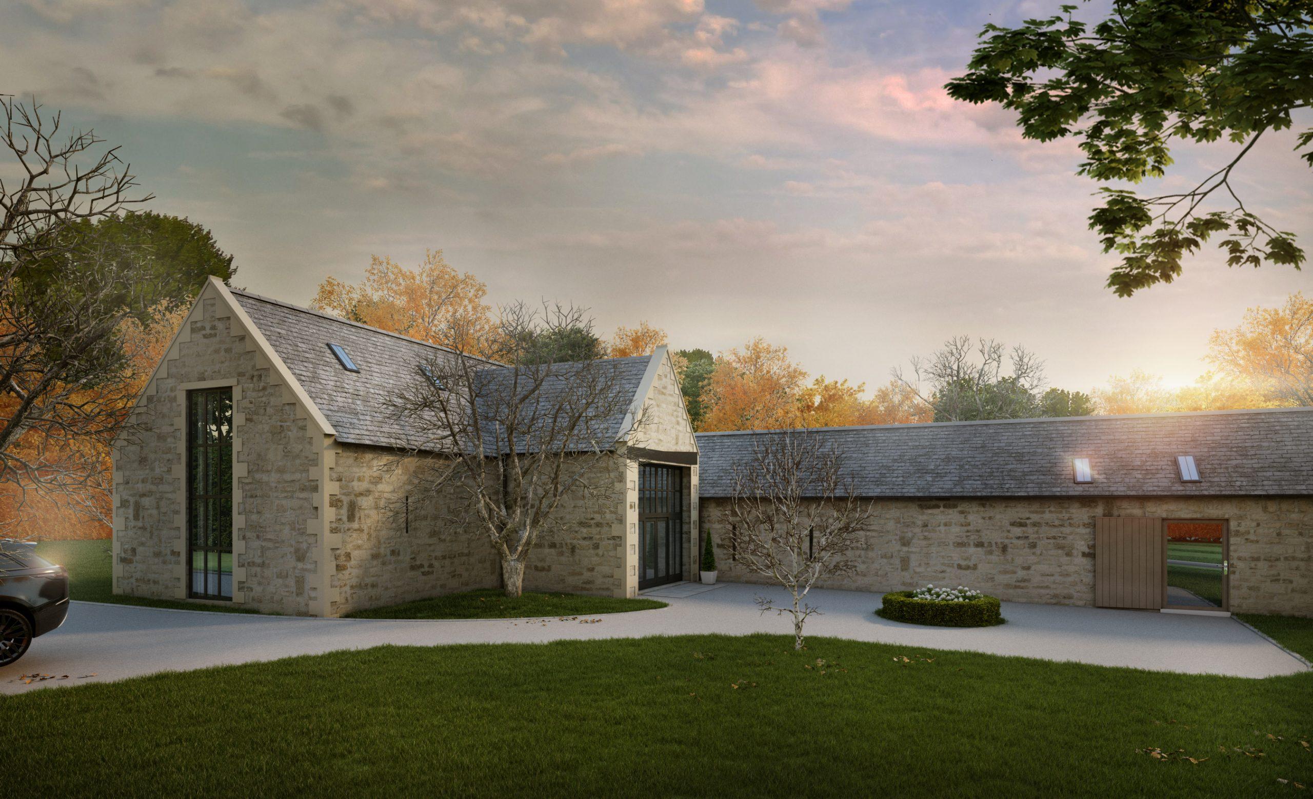 Ashleigh Clarke Architects